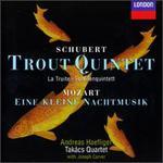 Schubert: Trout Quintet; Mozart: Eine kleine Nachtmusik