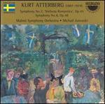 Kurt Atterberg: Symphonies Nos. 7 & 8