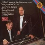Bach: Partita And Sonatas For Flute