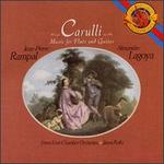 Carulli: Music For Flute & Guitar