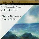 Chopin: Piano Sonatas; Nocturnes