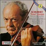 Schubert Trout Quintet