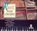 The Romantic Piano Concerto, Vol. 5
