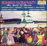 The Spirit of Russia: Music by Rimsky-Korsakov
