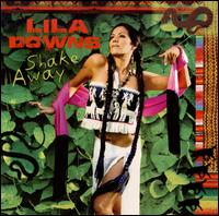Shake Away/Ojo de Culebra - Lila Downs