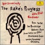 Stravinsky: the Rake's Progress ~ Bostridge