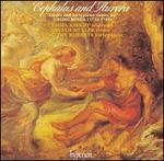 Georg Benda: Cephalus and Aurora - Emma Kirkby (soprano); Rufus M�ller (tenor); Timothy Roberts (fortepiano)