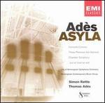 AdFs: Asyla