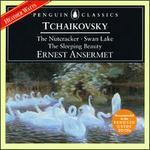 Tchaikovsky: Nutcracker / Swan Lake / Sleeping Beauty