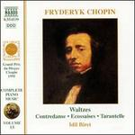 Chopin: Complete Piano Music, Vol. 13