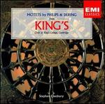 Motets by Philips & Dering
