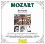 Mozart: The Supreme Operatic Recordings