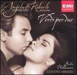 Verdi Per Due-Opera Duets