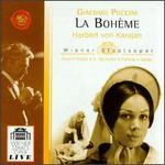 Wiener Staatsoper Live-Puccini: La Boheme / Von Karajan