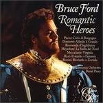 Romantic Heroes