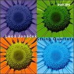 Jan�cek: The String Quartets