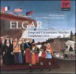 Elgar: Pomp and Circumstance Marches; Symphonies Nos. 1 & 2