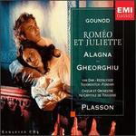 Gounod-Roméo Et Juliette / Alagna, Gheorghiu, Van Dam, Keenlyside, Capitole De Toulouse, Plasson