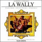 Alfredo Catalini: La Wally