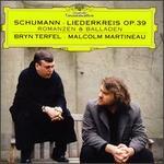 Schumann: Liederkreis Op. 39; Romanzen & Balladen