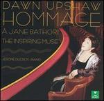 Hommage a Jane Bathori: The Inspiring Muse