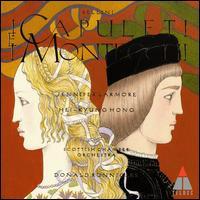 Bellini: Capuleti et Montecchi - Hei-Kyung Hong (vocals); Jennifer Larmore (vocals); Paul Groves (vocals); Raymond Aceto (vocals); Robert Lloyd (vocals);...