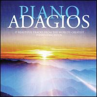 Piano Adagios - Boris Berezovsky (piano); Catherine Collard (piano); Elisabeth Leonskaja (piano); Fran�ois-Ren� Duch�ble (piano);...