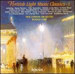 British Light Music Classics, Vol.3