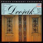 Dvor�k: Te Deum; Mass in D major; Biblical Songs Nos. 1 - 5