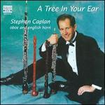 A Tree in Your Ear