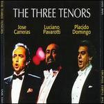 The Three Tenors [Columbia River]