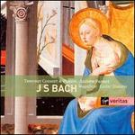 Bach: Magnificat · Easter Oratorio /Taverner Consort & Players · Parrott