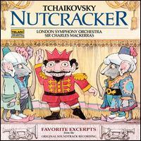 Tchaikovsky: Nutcracker - Robert Noble (celeste); Tiffin School Boys Choir (choir, chorus); London Symphony Orchestra; Charles Mackerras (conductor)