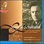 Songs of Schumann
