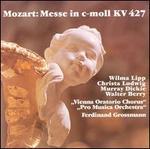 Mozart: Mass in C minor, K427