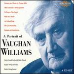 Portrait of Vaughan Williams / Various