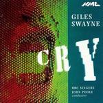 Swayne: Cry