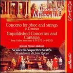 Marcello: Oboe Concertos