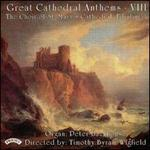 Great Cathedral Anthems, Vol. 8