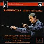 Barbirolli: Hall� Favourites