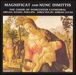 Magnificat and Nunc Dimittis, Vol. 16