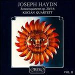 Haydn: String Quartets Op.20/4-6