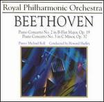 Beethoven: Piano Concerto No. 2; Piano Concerto No. 3