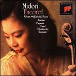 Midori ~ Encore!