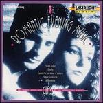 Romantic Evening Music for Oboe