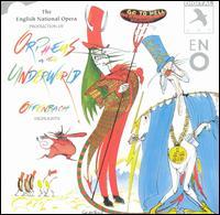 Offenbach: Orpheus in the Underworld (Highlights) - Bonaventura Bottone (vocals); Cathryn Pope (vocals); Edward Byles (vocals); Emile Belcourt (vocals); Fiona Kimm (vocals); Lillian Watson (vocals); Sally Burgess (vocals); Shilagh Squires (vocals); Simon Masterton-Smith (vocals); Stuart Kale (vocals)