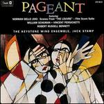Pageant: American Music for Symphonic Bands