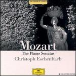 Mozart: Piano Sonatas [Box Set] - Christoph Eschenbach (piano)