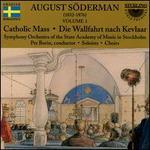 S�derman: Catholic Mass/Pilgrimage to Kevlaar