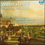 Danzi: Bassoon quartets op. 40